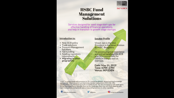 HSBC Fund Management Solutions | Meetup