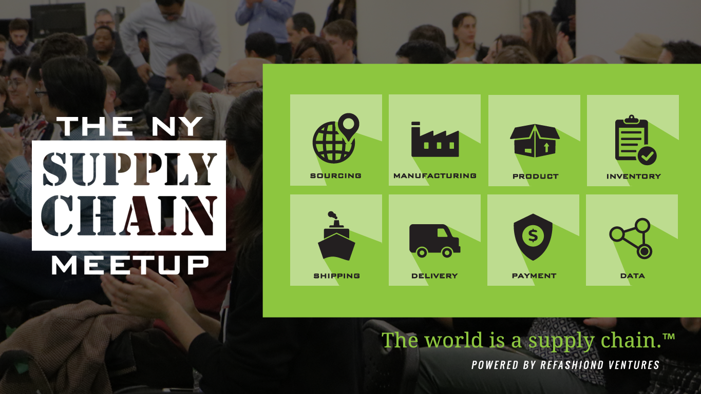 The New York Supply Chain Meetup