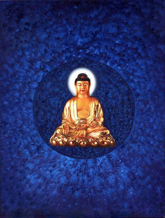 Meditation Practice & Support @ Inner Balance