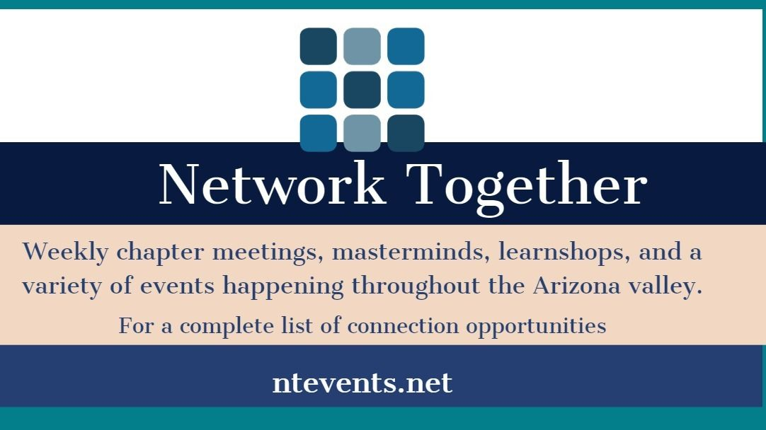 Network Together Tempe