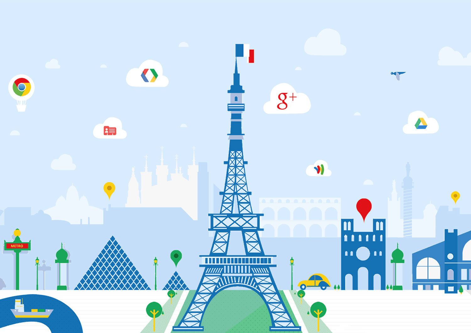 GDG Paris