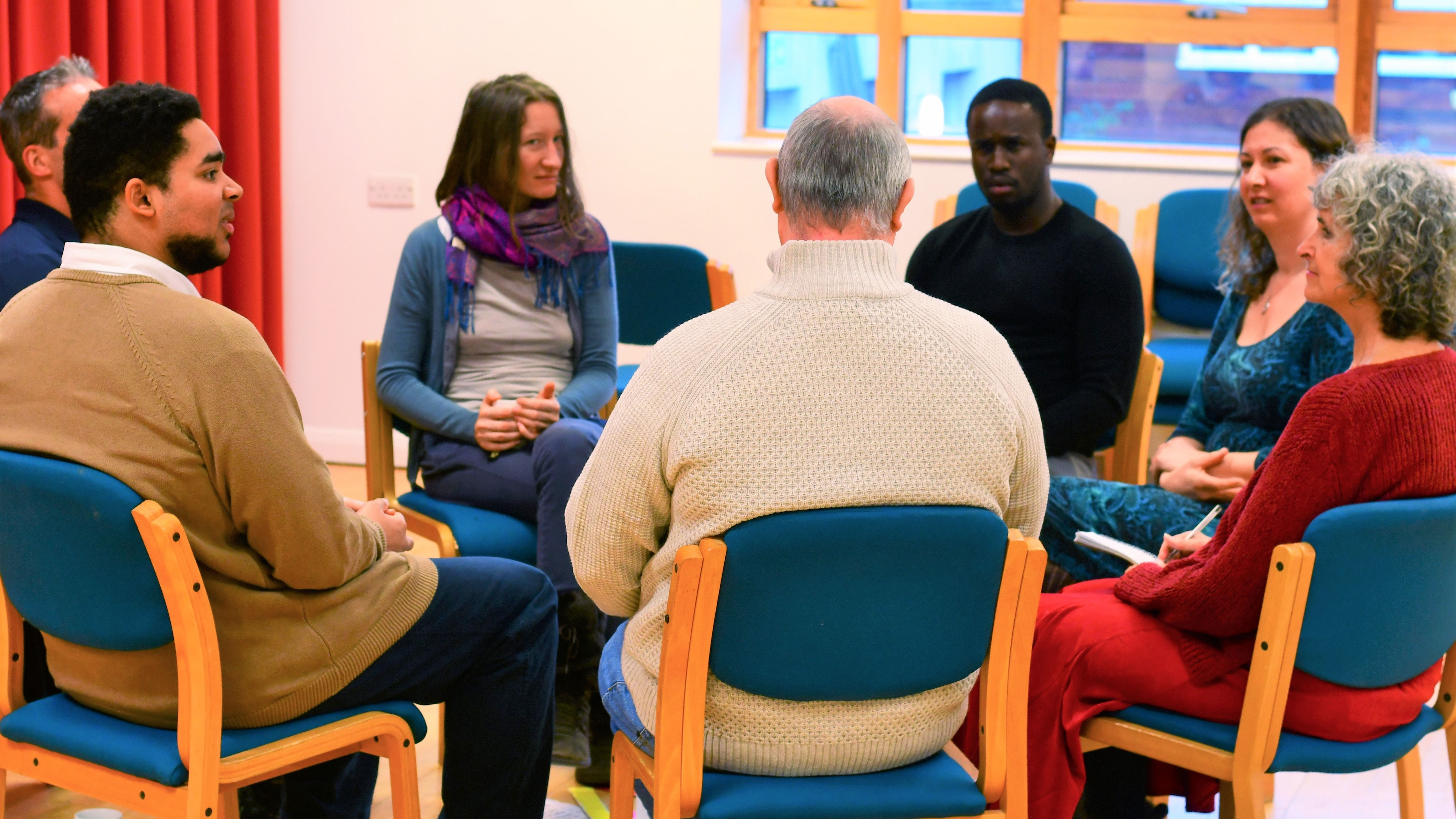 Mental Health Peer Support in Bristol
