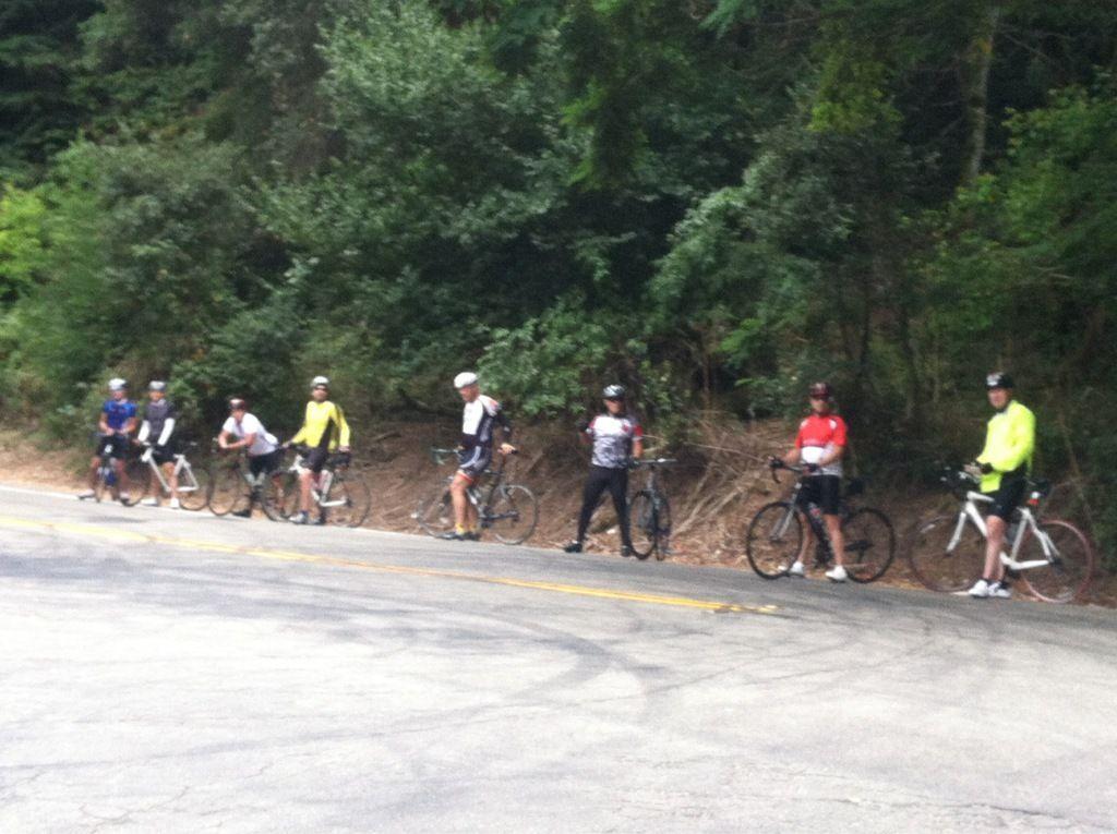 Contra Costa Cyclists