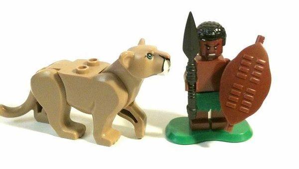 lego puma