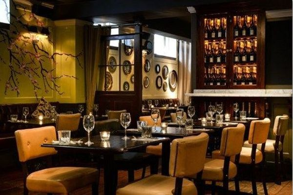 Nestled In The Heart Of Mayfair On Brook St Exchange Prides Itself Providing Company And Industry Leading Lunches Albeit With A Few