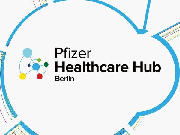 Startup-Sprechstunde // Pfizer Healthcare Hub Berlin (Berlin