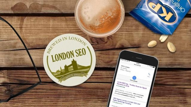 LondonSEO (Search Engine Optimisation) Meetup Group