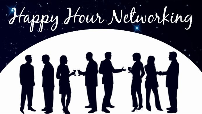 Ultimate Happy Hour Networking Monthly Meetup