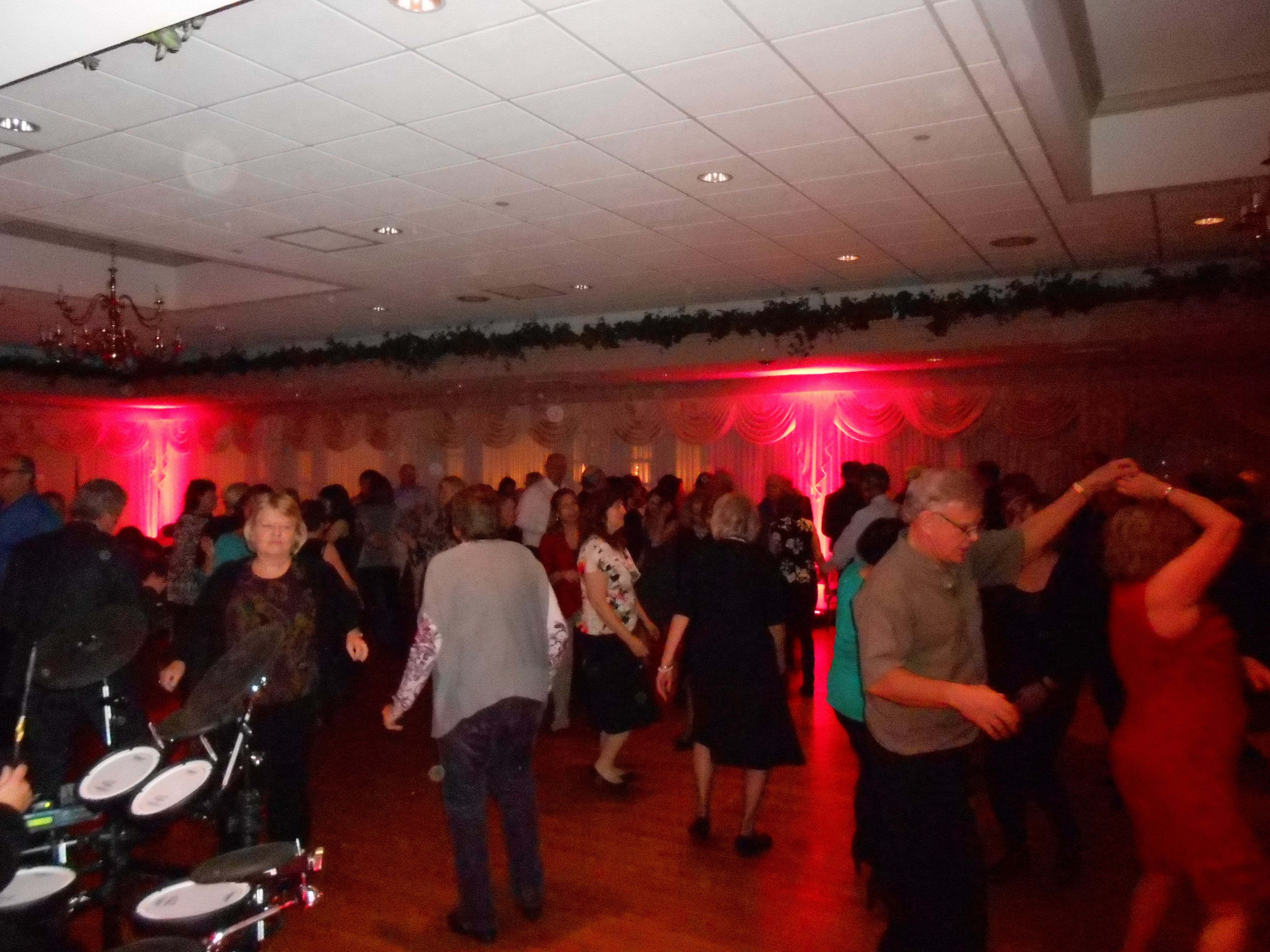 Singles dances in massachusetts