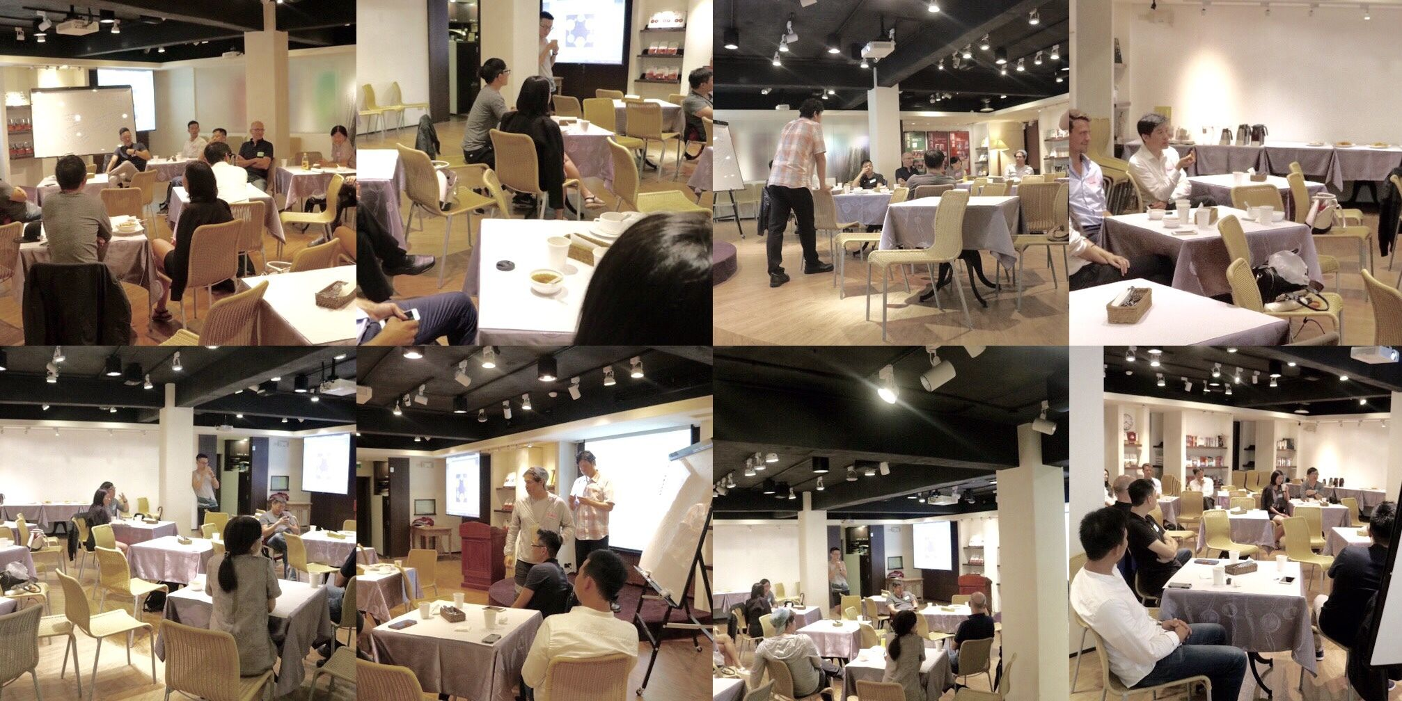 臺灣精實創業圈 Taiwan Lean Startup Circle