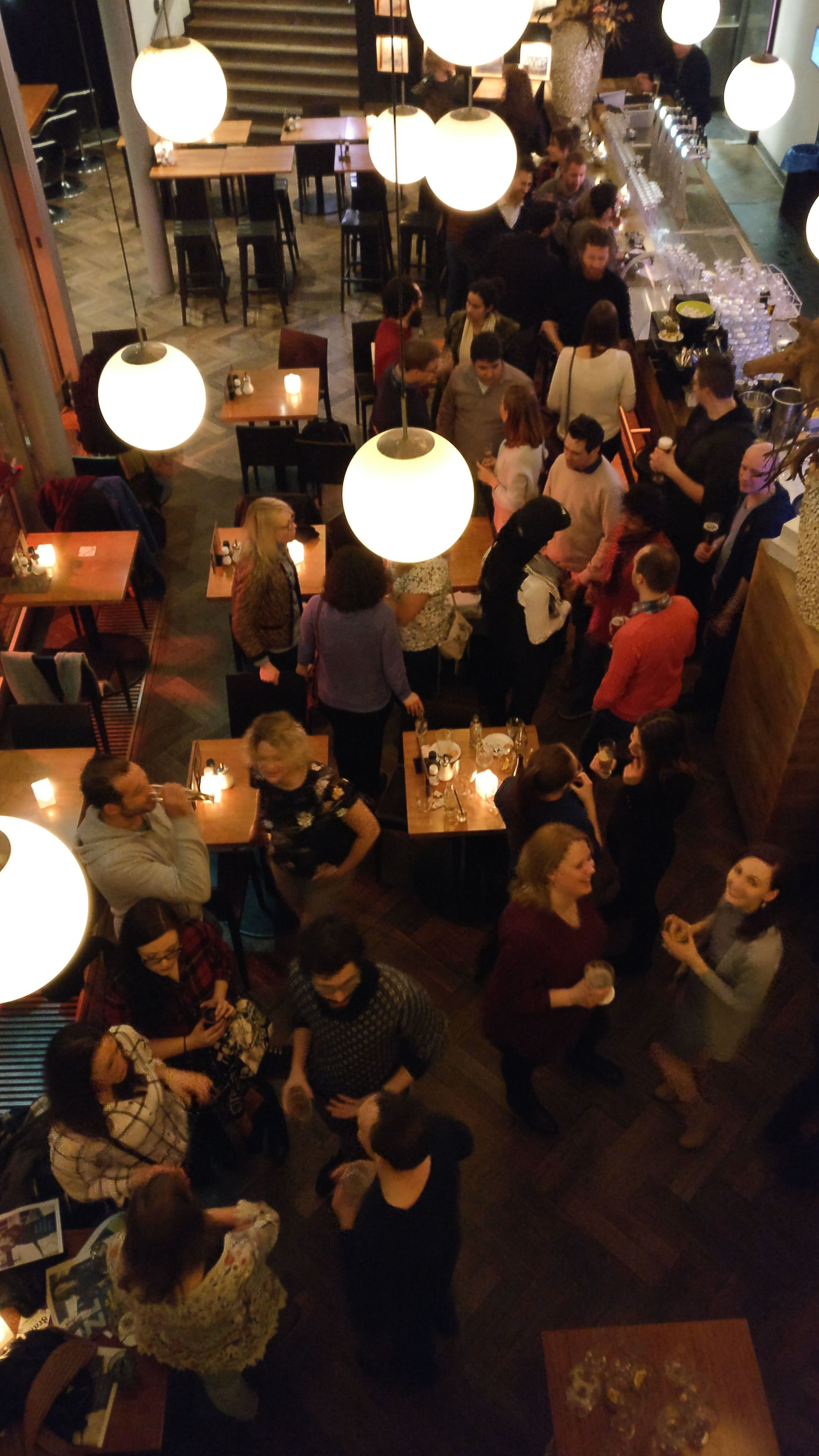 Mix and Mingle Monthly Meetup in Maastricht!