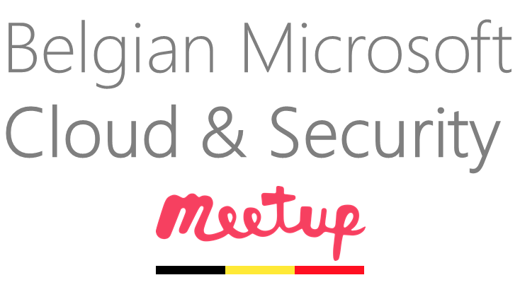 Microsoft Cloud & Security Community