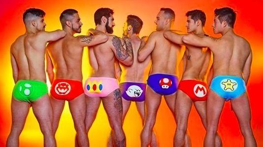Gay Gamers of Atlanta & Friends