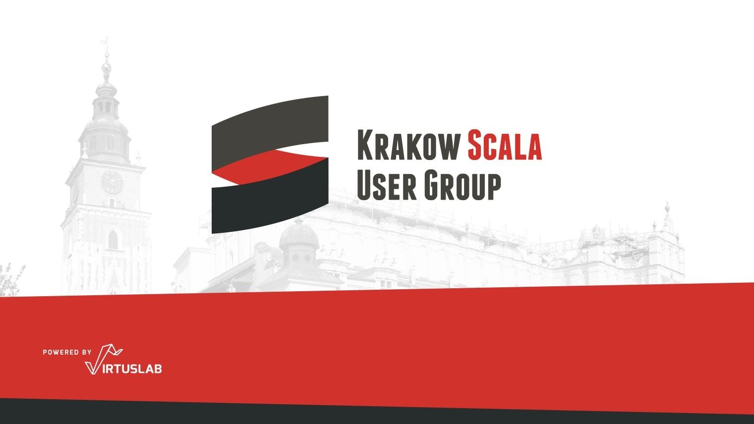 Krakow Scala User Group