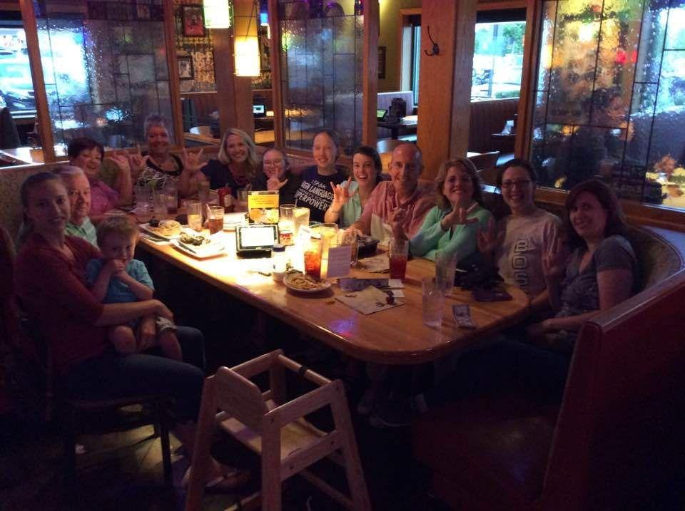 Limerick American Sign Language Group