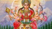 Photo for Meditation and Mantra-Goddess Durga for Protection May 4 2019