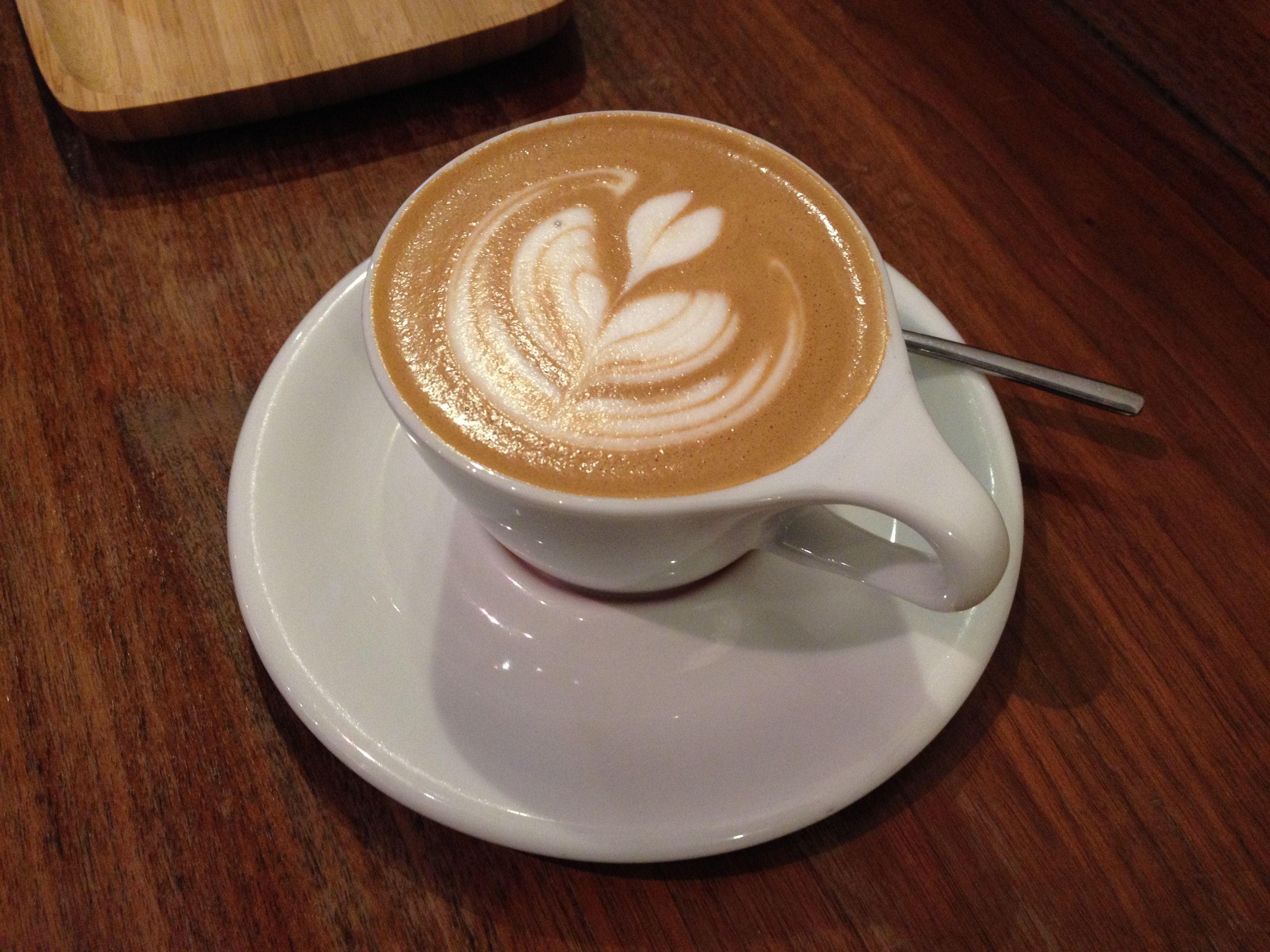 The Cappuccino Club