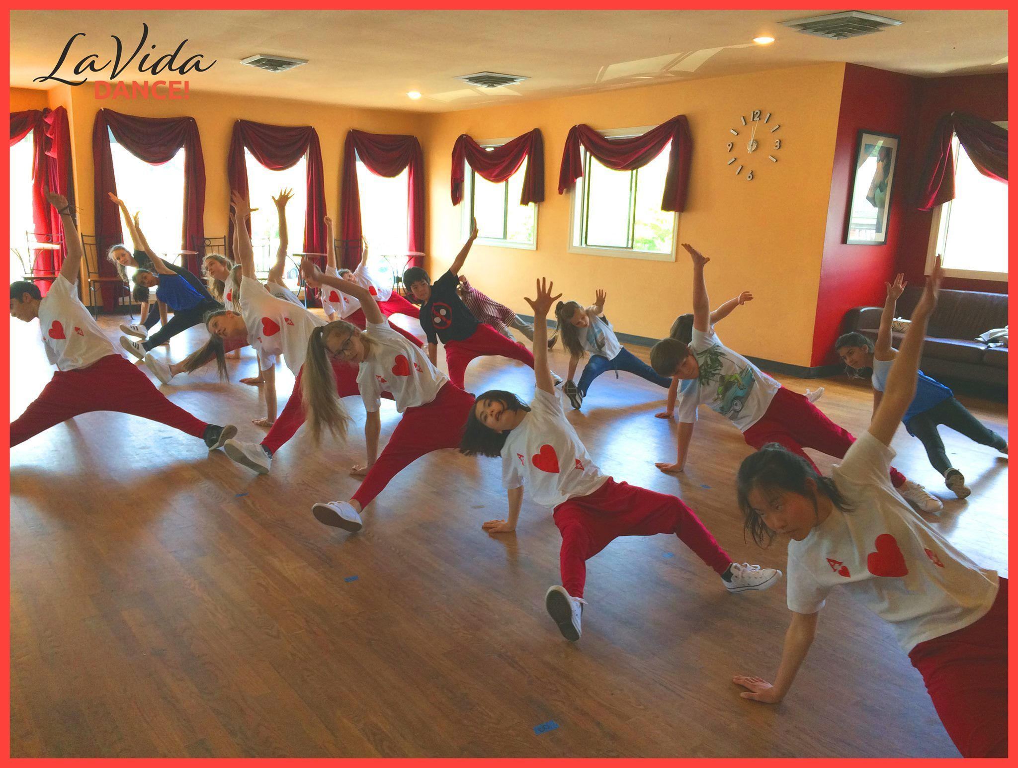 NEW: HipHop ages 6-15! Try FREE