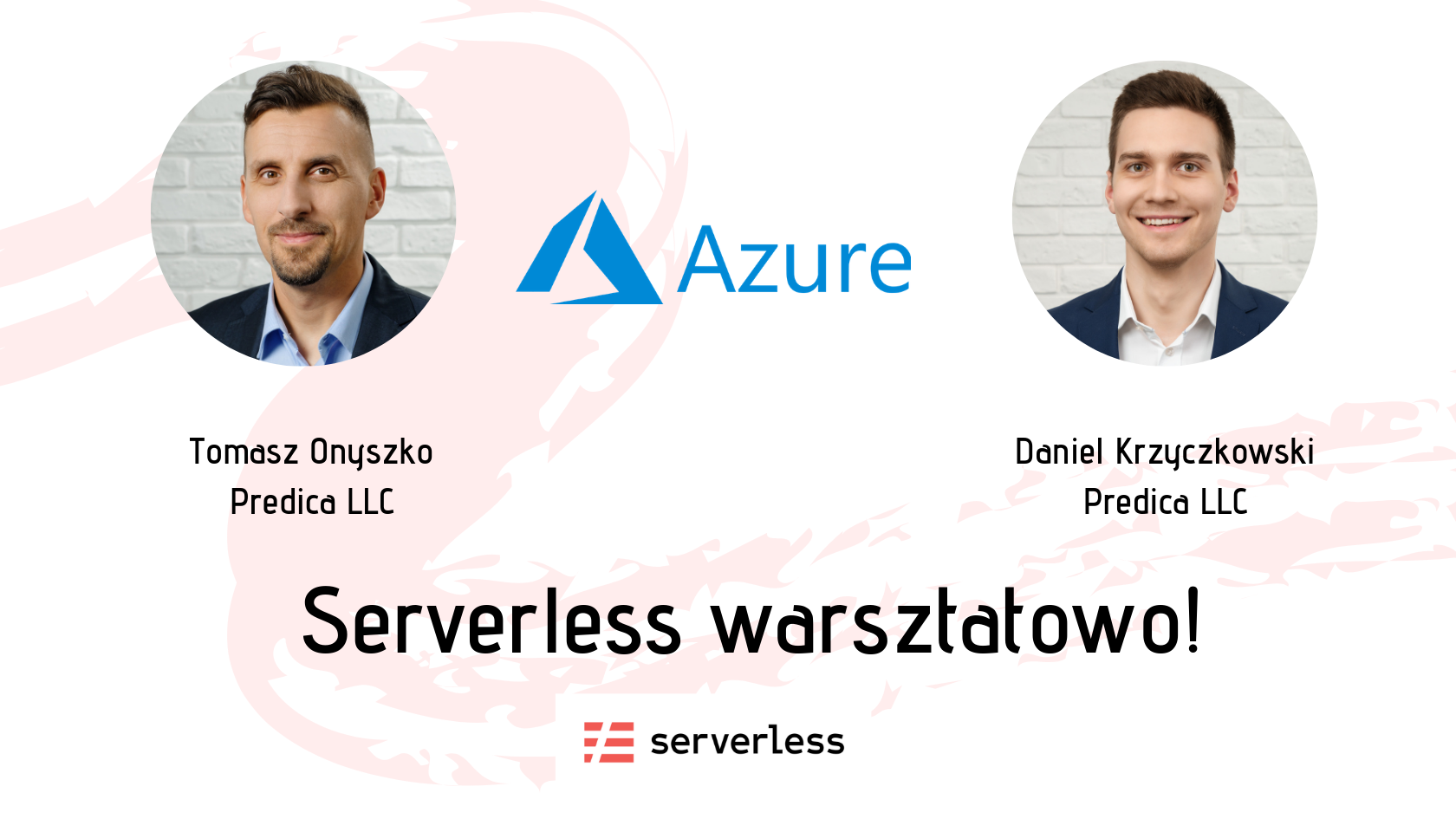 Warszawa Meetup Serverless UG 5