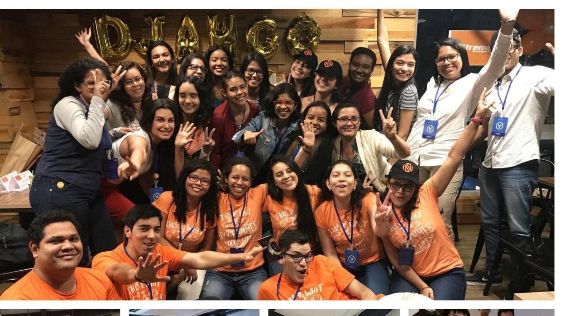 5647fbb9d60e Taller de Programación para Mujeres Barranquilla | Meetup