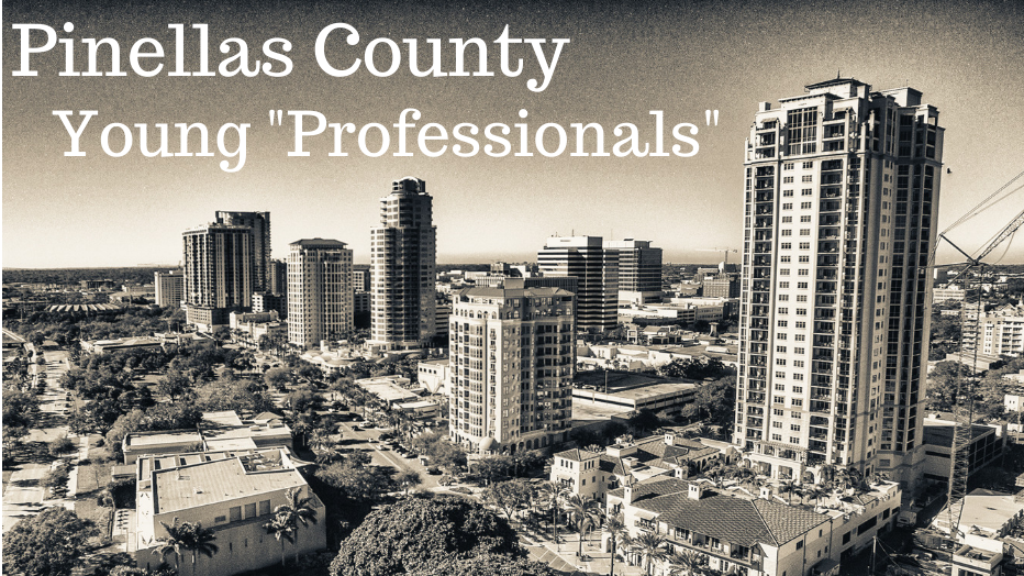 "The Pinellas County Young ""Professionals"""