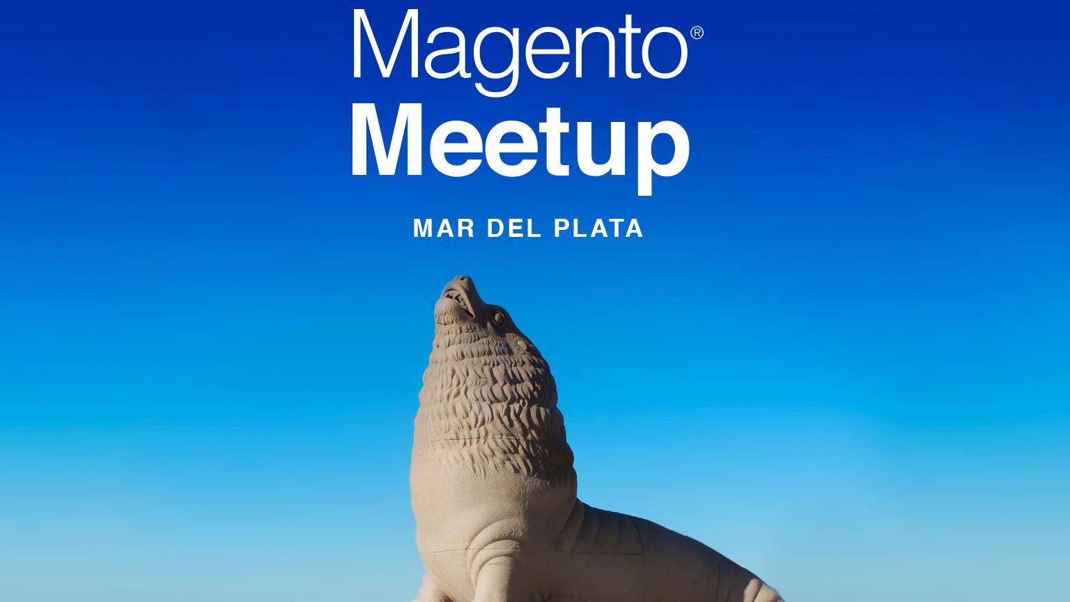 Magento Meetup Mar del Plata