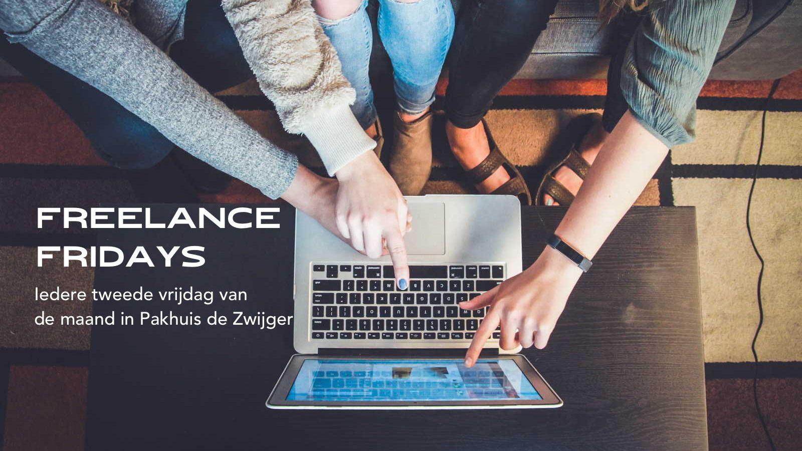 Freelance Fridays