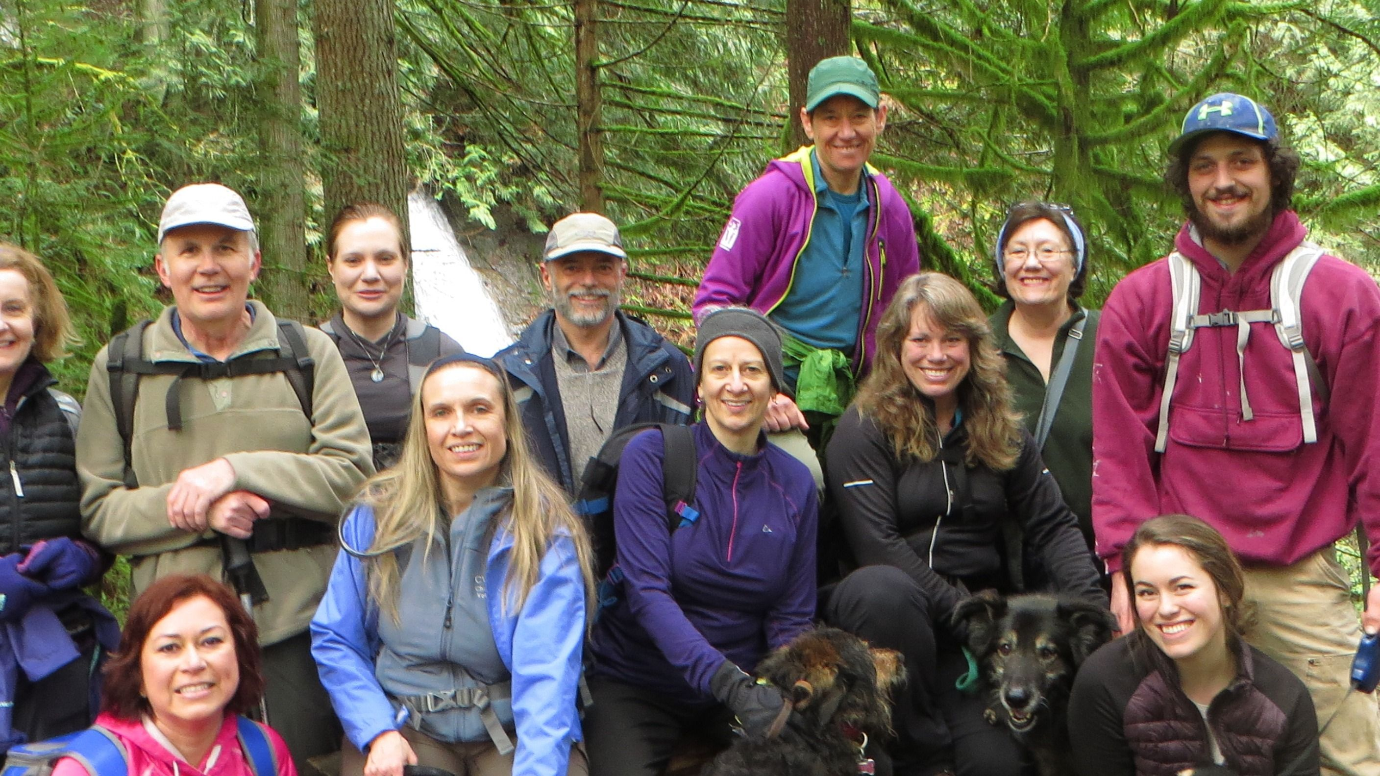 Bellingham Trails Meetup
