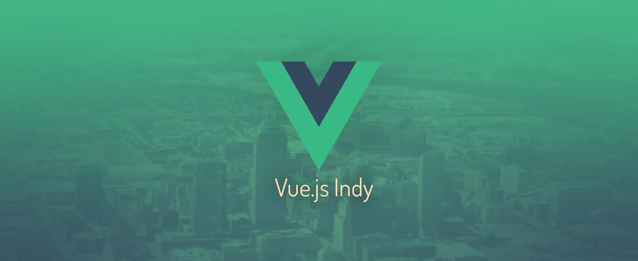 Vue.js Indy