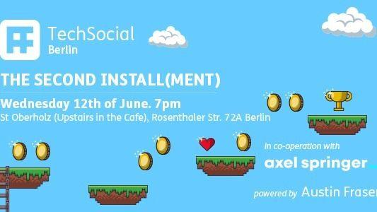 TechSocial | Berlin