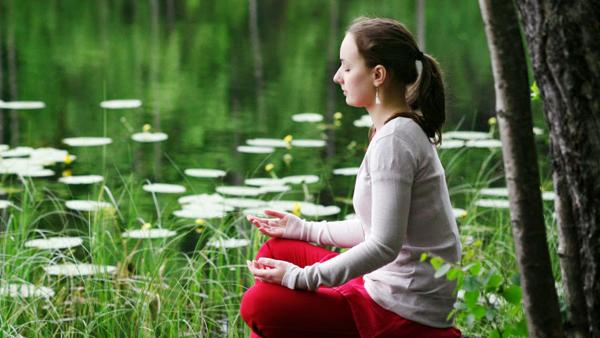Free Meditation Penrith