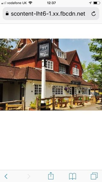 Bird In Hand Woking >> Friday night drinks at The Bird in Hand, Mayford Green | Meetup