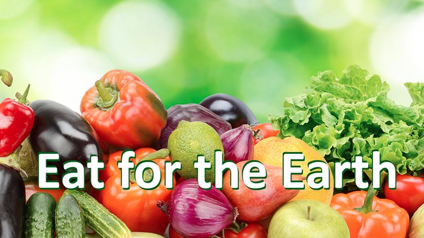 Eat for the Earth Santa Cruz