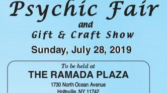 Psychic Fair and Craft/Gift Show | Meetup