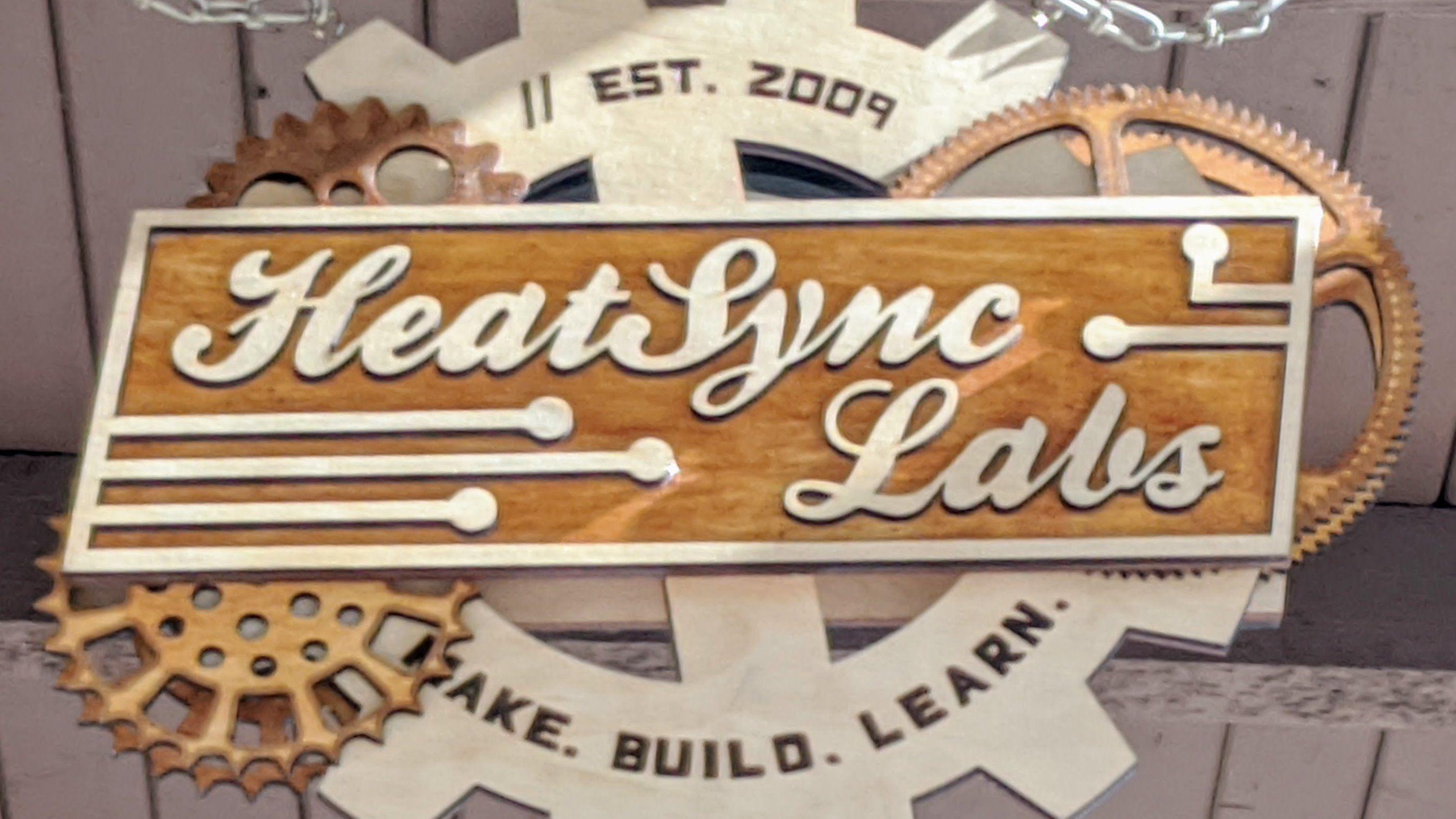 HeatSync Labs