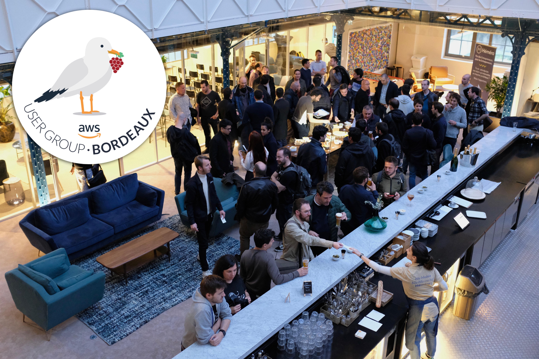 Bordeaux AWS User Group