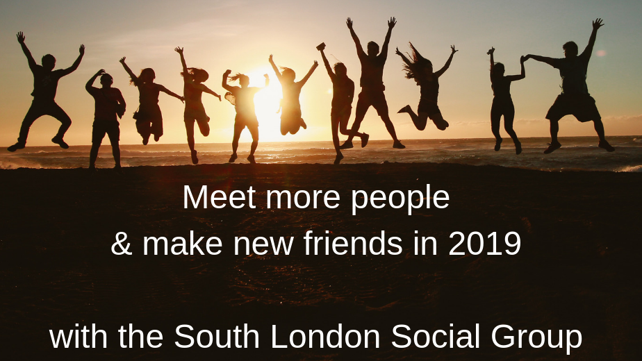 South London Social Group
