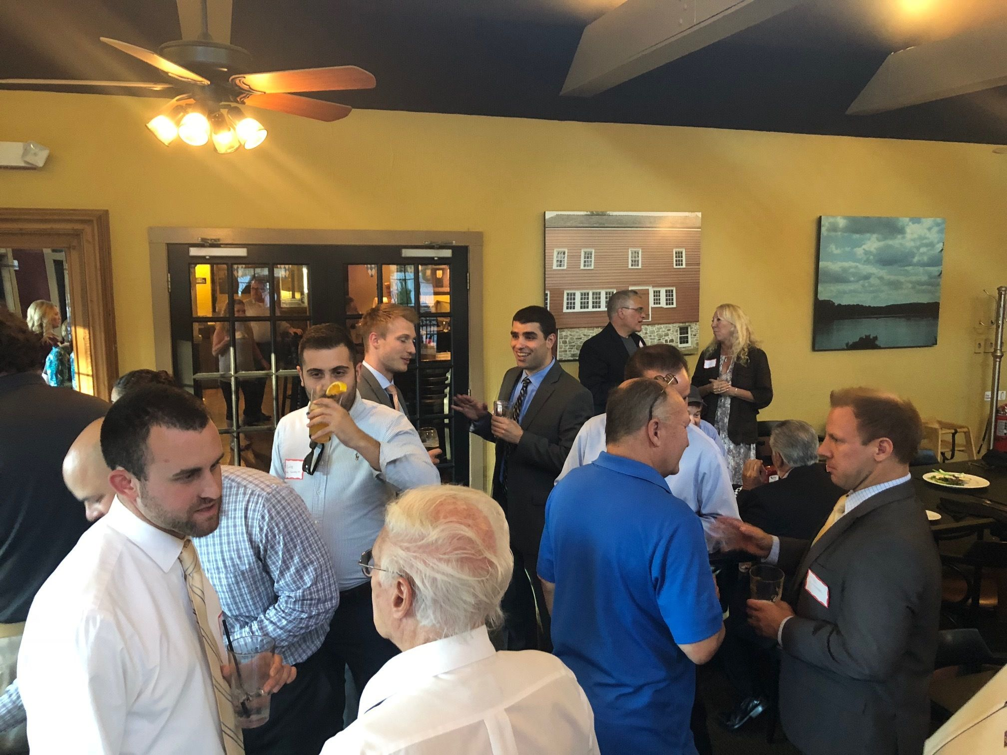 Northern Morris County Dynamic Networking Meetup