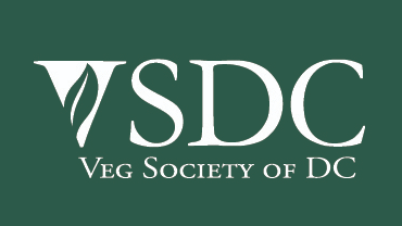 Veg Society of DC Vegan Meetup