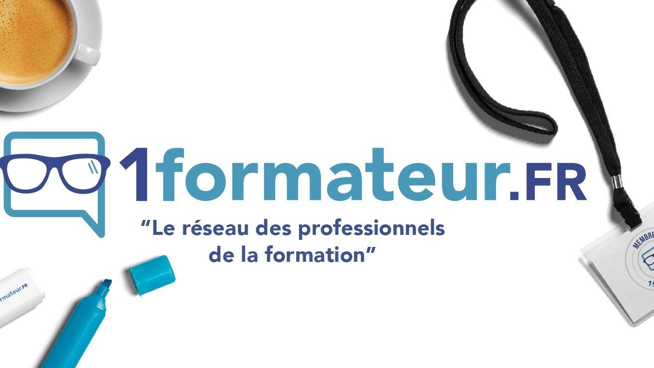 1formateur.fr, le réseau des professionnels de la formation