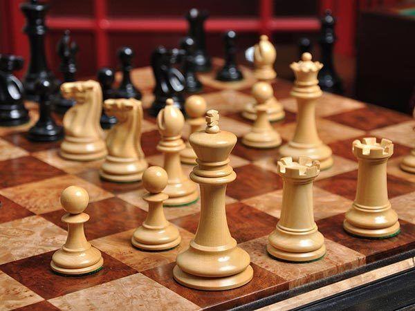 Boulder Chess Club
