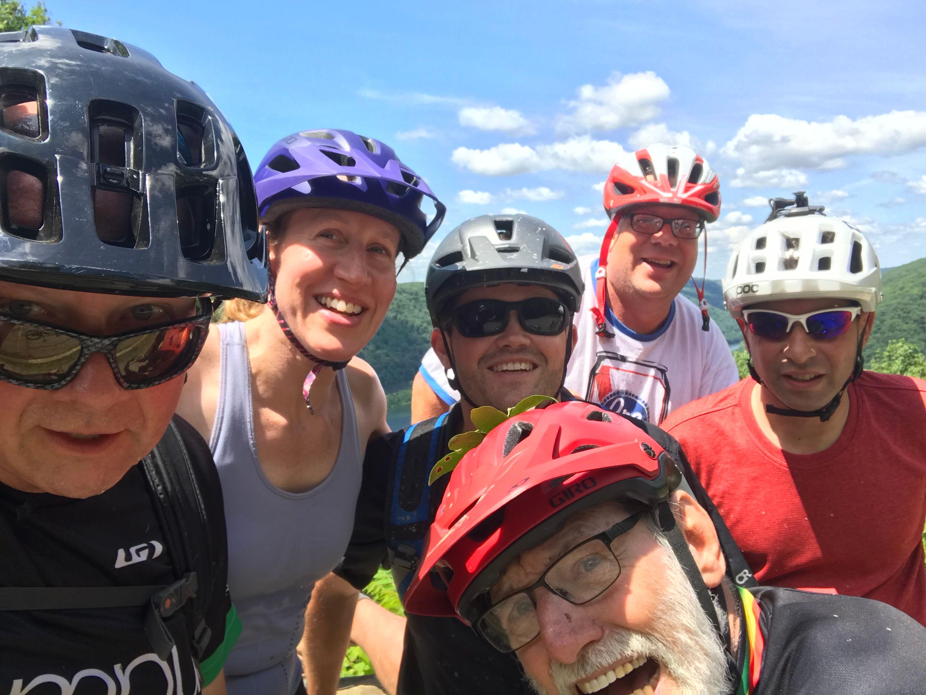 WNY Mountain Bike Meetup