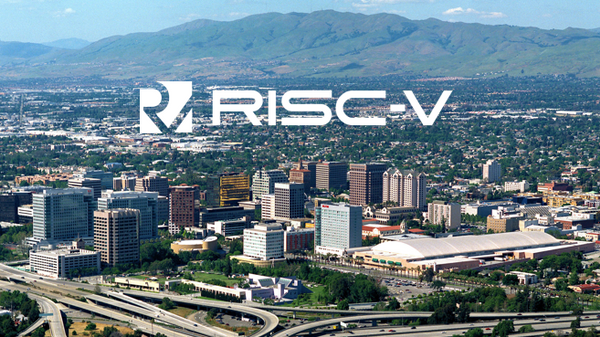 Bay Area RISC-V Group (San Jose, CA) | Meetup