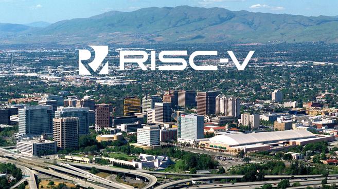 Bay Area RISC-V Group