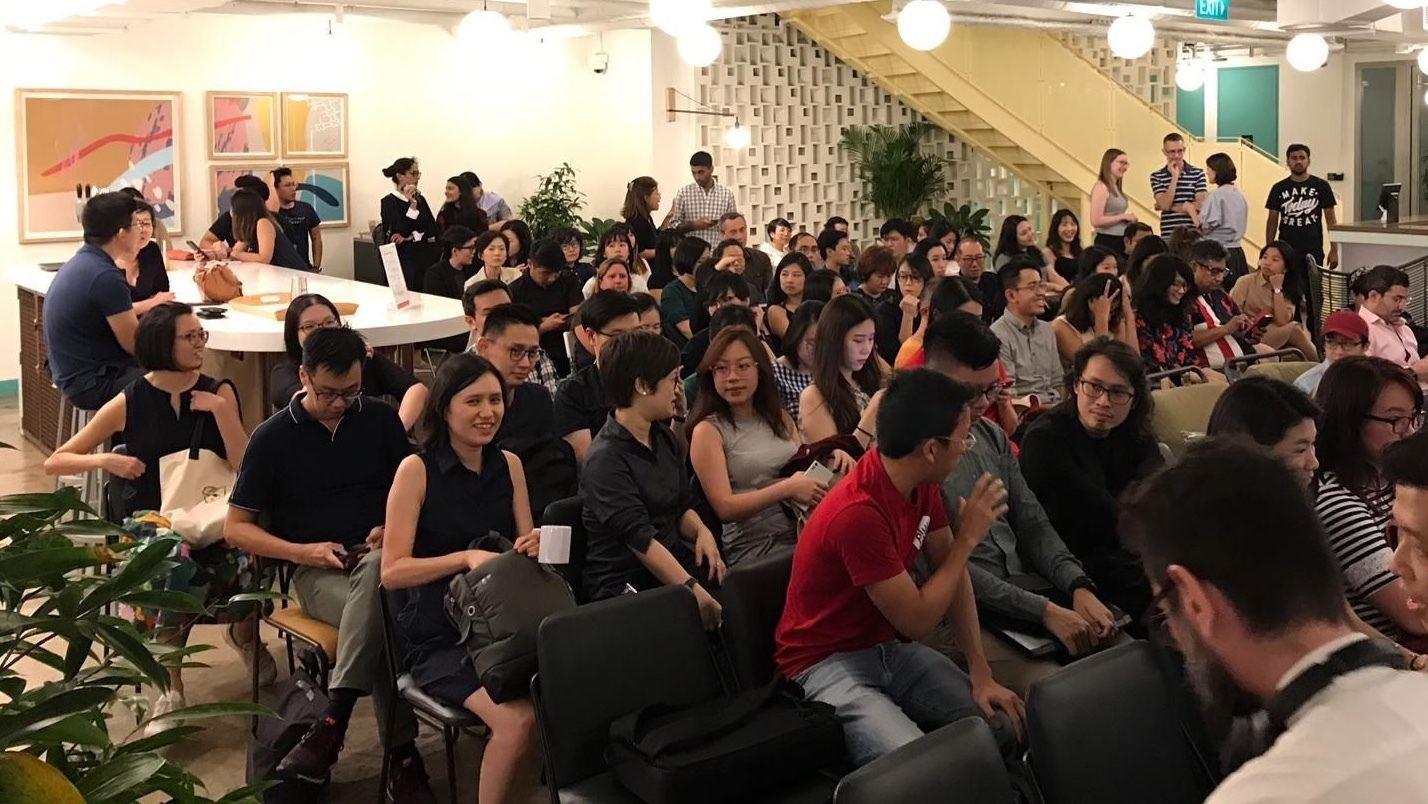 Design Bootcamp Asia