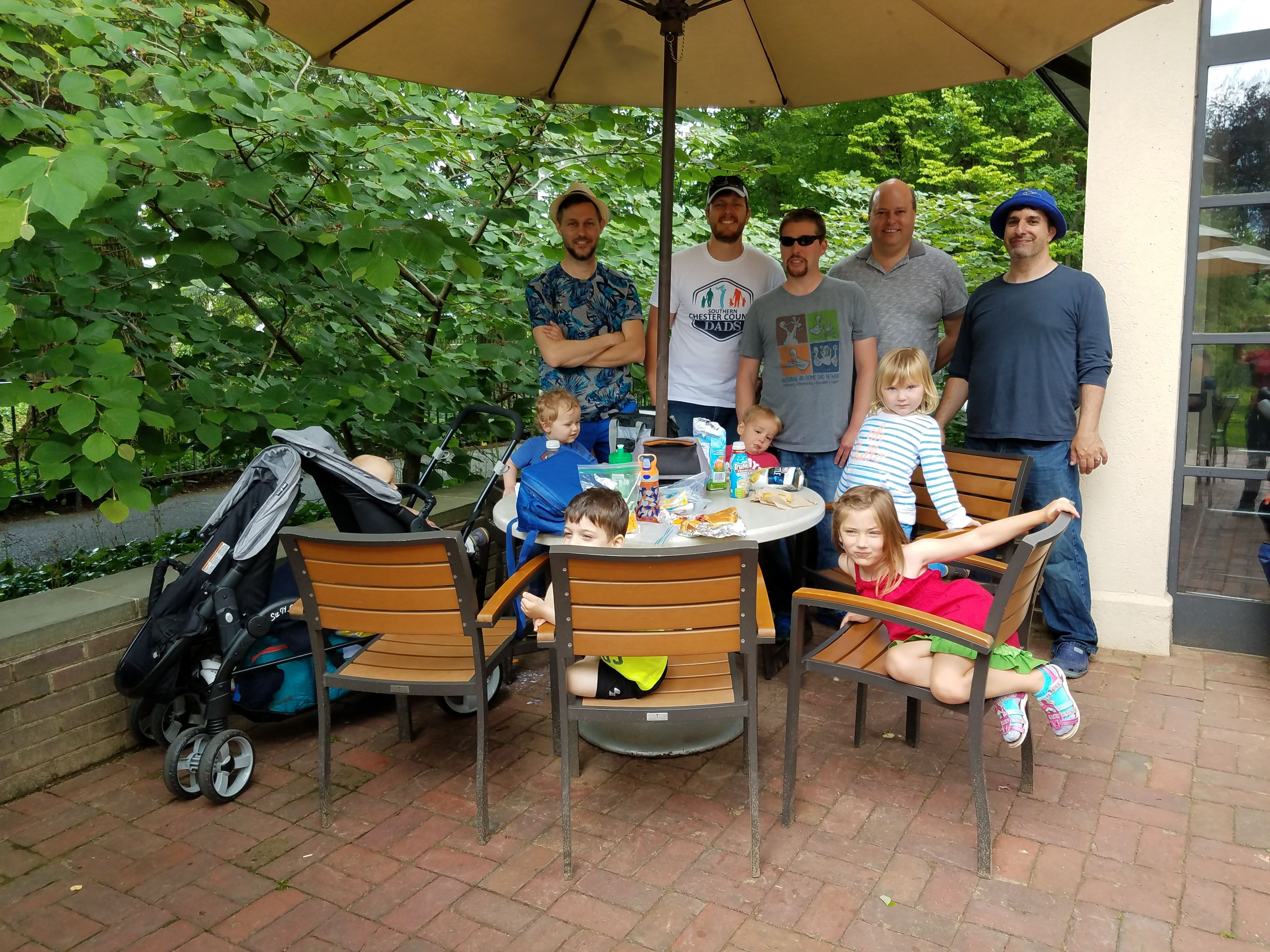 Philly Dads Group