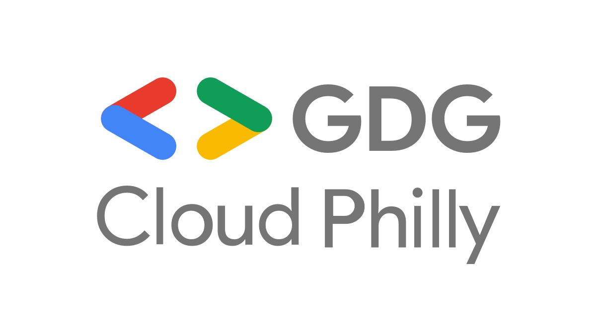GDG Cloud Philly