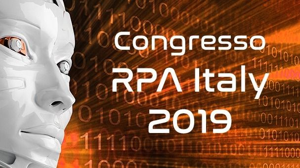 Robotic Process Automation by RPA ITALY