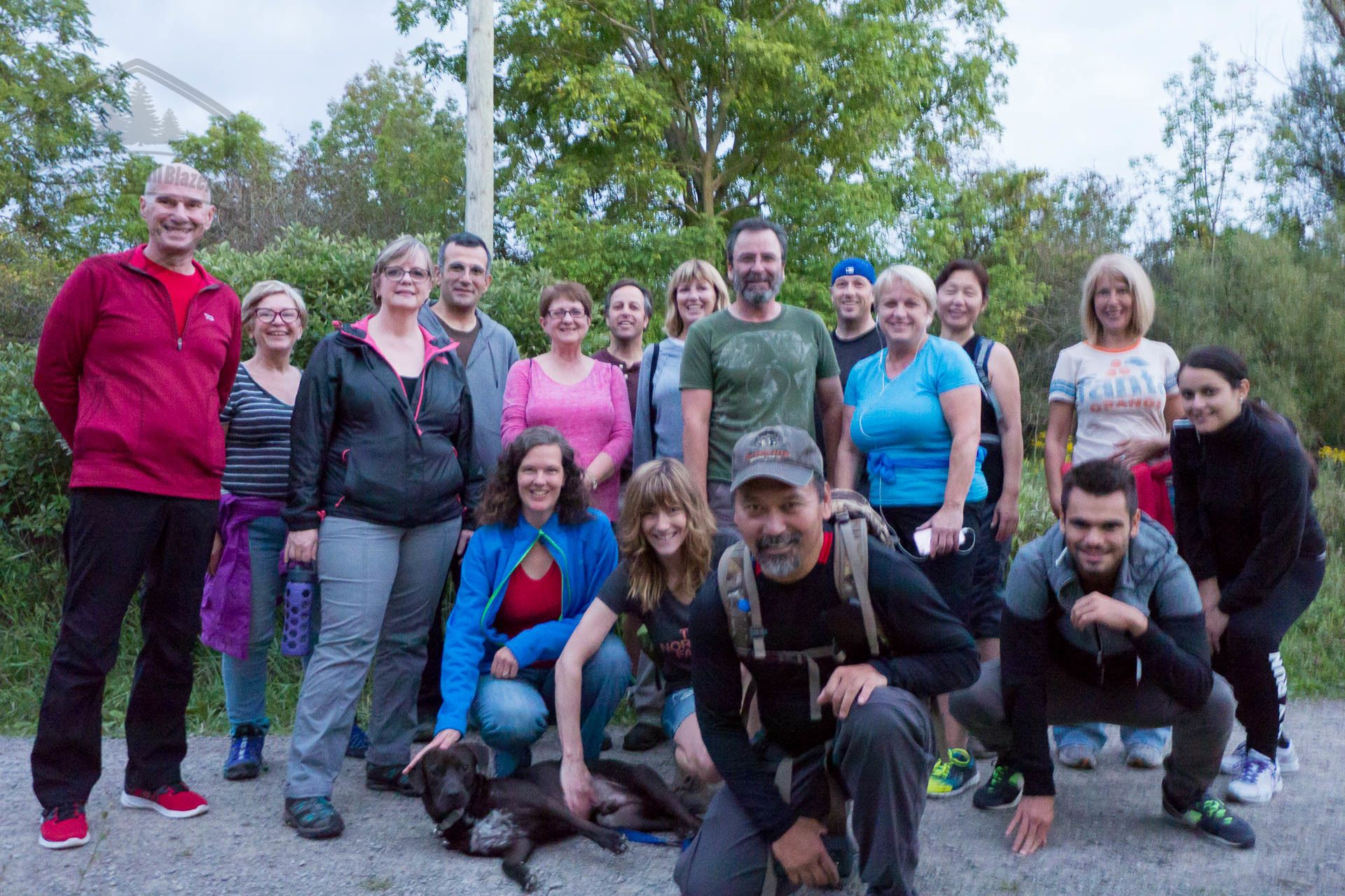 Hamilton Trail Blazers (HTB) Hiking & Outdoors Group