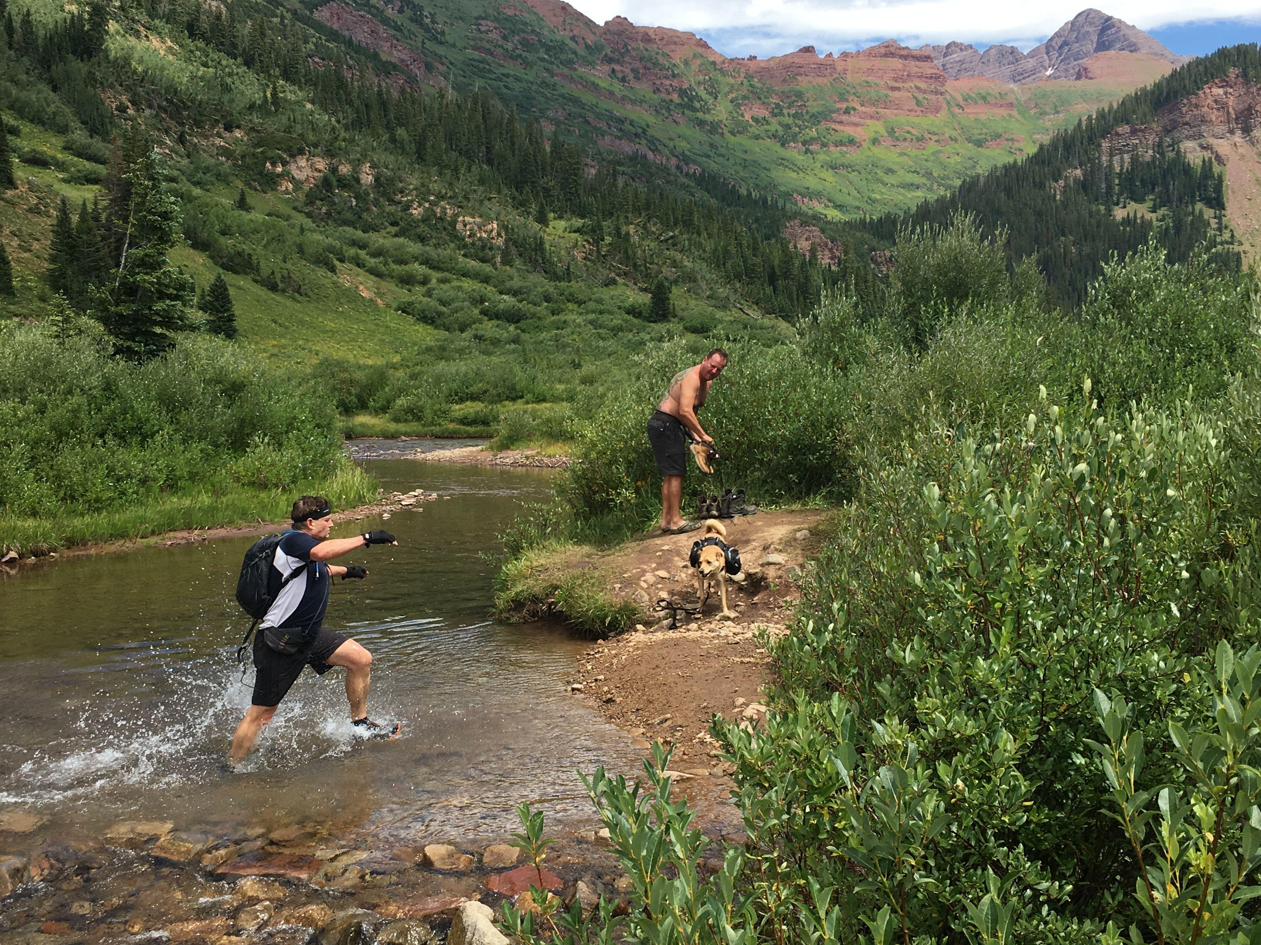 Photos - Golden Trail Runners (Golden, CO)   Meetup